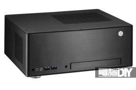 聯力 Mini-Q PC-Q09 機殼