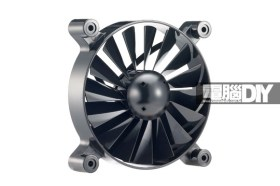 Cooler Master風扇Turbine Master MACH1.8