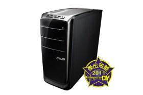 華碩Essentio CG8350遊戲級玩家電腦