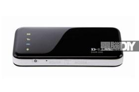 D-Link DWR-530 3.75G口袋型行動分享器