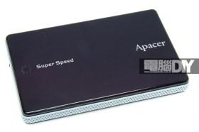 Apacer AC230 USB 3.0隨身硬碟