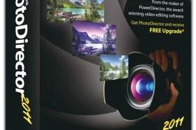 讓你的相片變成大師級的作品PhotoDirector 2011搶先曝光