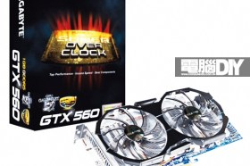 Full HD 高畫質打Game最佳超值首選NVIDIA GTX 560釋放遊戲的絕對效能