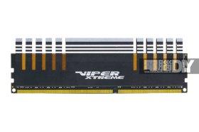Patriot Division II DDR3-2133 4GB
