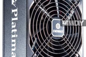 白金勢力正式崛起ENERMAX安耐美 Platimax 1200W電源供應器