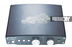 百獸率舞,簫韶九成;猛虎出閘,誰與爭鋒?ASUS Xonar ESSENCE ONE USB數位類比轉換器