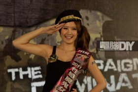 MOA國際超頻冠軍爭霸戰