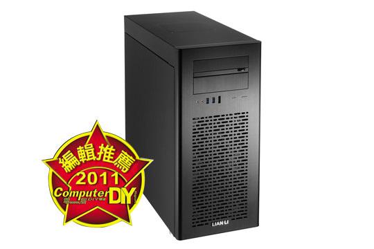 聯力 PC-90 機殼 - 電腦DIY