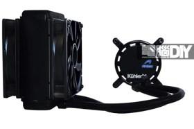 水冷效果再升級 Antec kÜhler H2O 920 CPU一體式水冷散熱器