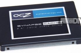 讓HDD瞬間擁有SSD效能的神兵利器OCZ SYNAPSE CACHE 64GB加速用固態硬碟
