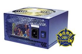 藍晶鑽PRO 400W 電源供應器