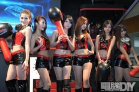 台灣人皇SoftBall&歐洲神帝White-Ra現身台北國際電玩展