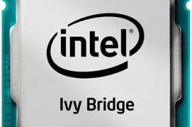 熱情的Ivy Bridge
