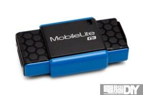 Kingston MobileLite G3 USB 3.0讀卡機