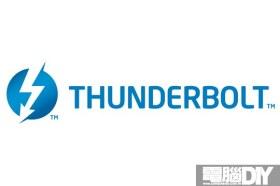 速度的追求永無止盡Thunderbolt頻寬實測