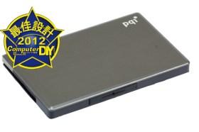 PQI Air Drive無線行動隨身碟