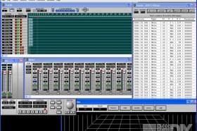 好用編曲程式Quartz AudioMaster Freeware