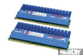 Kingston HyperX T1 DDR3-2400 8GB記憶體