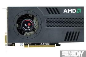 AFOX Radeon HD 7850顯示卡