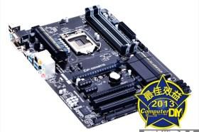 GIGABYTE H87-HD3 主機板