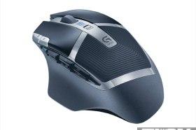 無線省電 動靜自如 Logitech G602 無線遊戲滑鼠