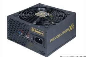 節能省電 金牌實力 ENERMAX REVOLUTION X't 金緻冰核 430W電源供應器