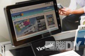ViewSonic美商優派ViewPad 7產品體驗會