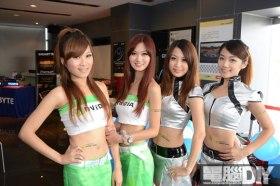 技嘉科技「顯卡真效能˙遊戲無界限—Tech Tour 2011」活動