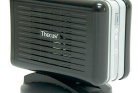 Thecus D0204 外接儲存設備
