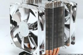 EVERCOOL Transformer 4 CPU散熱器