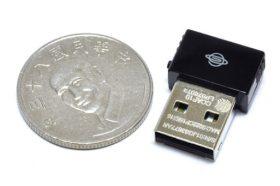 久森GW-USNano-G USB 11n超迷你無線網路卡