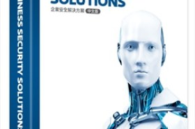ESET Business Security Solutions企業安全解決方案全新上市