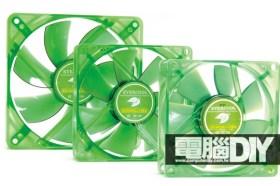 Ever Green Fan綠色環保系列風扇