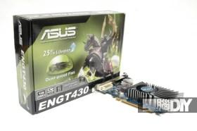 ASUS ENGT430 顯示卡