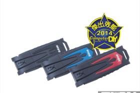 性能優異 價格實惠 Kingston HyperX FURY USB隨身碟