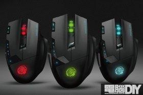 文鎧G50多媒體無線遊戲滑鼠,給您極致的娛樂生活體驗