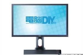 專業電競 決勝契機 BenQ XL2420Z 液晶顯示器
