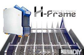 創新 – 超越的動力  迎廣H-Frame和ULTRATOP® 榮膺2013年台灣精品獎