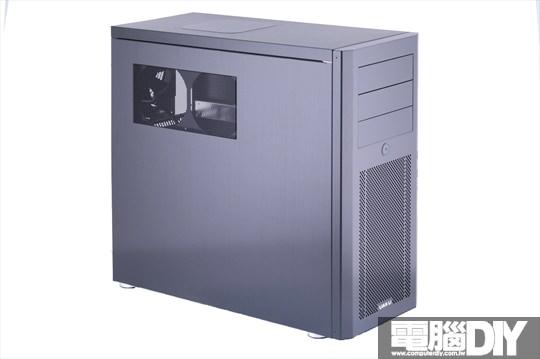 流暢的組裝體驗 聯力PC-10N 全鋁機殼 - 電腦DIY