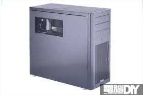 流暢的組裝體驗 聯力PC-10N 全鋁機殼