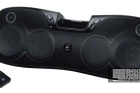 Logitech S715i 可攜式音箱