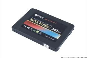小投資,大升級! SP Velox V55 240GB 固態硬碟
