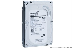 桌上型大容量混合硬碟降臨!! Seagate Desktop SSHD 2TB混合硬碟