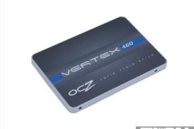 絕地逢生後的最新之作 OCZ VERTEX 460 240GB 固態硬碟