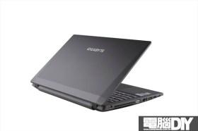 技嘉春電展發表CP值最高15.6吋電競筆電P15F v3