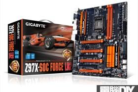 技嘉 Z97-Pentium AE Beat the Heat 超頻挑戰賽在HWBOT.org正式展開