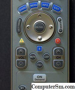 Cara Membuka Tv Yg Terkunci : membuka, terkunci, Membuka, Saluran, Sekitar-The-Rumah