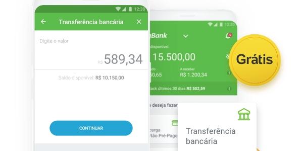 Conta PagBank