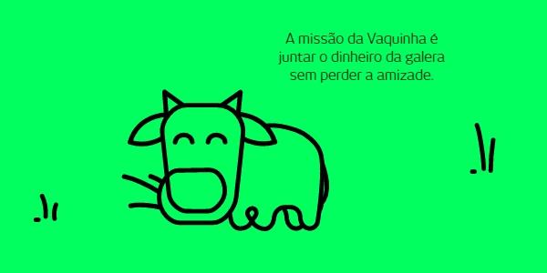 Vaquinha Next
