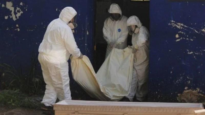 Venezuela superó las 3.900 muertes a causa del coronavirus desde el inicio de la pandemia